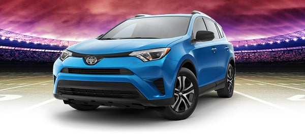 New Toyota RAV Models Gettel Toyota Of Charlotte County - Punta gorda car show 2018